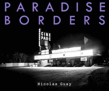 Paradise Borders reviewed in Guitare Classique Magazine N°80