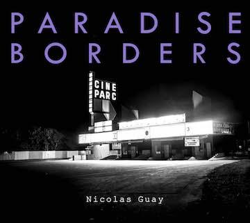 Chronique de Paradise Borders dans le n°80 de Guitare Classique Magazine